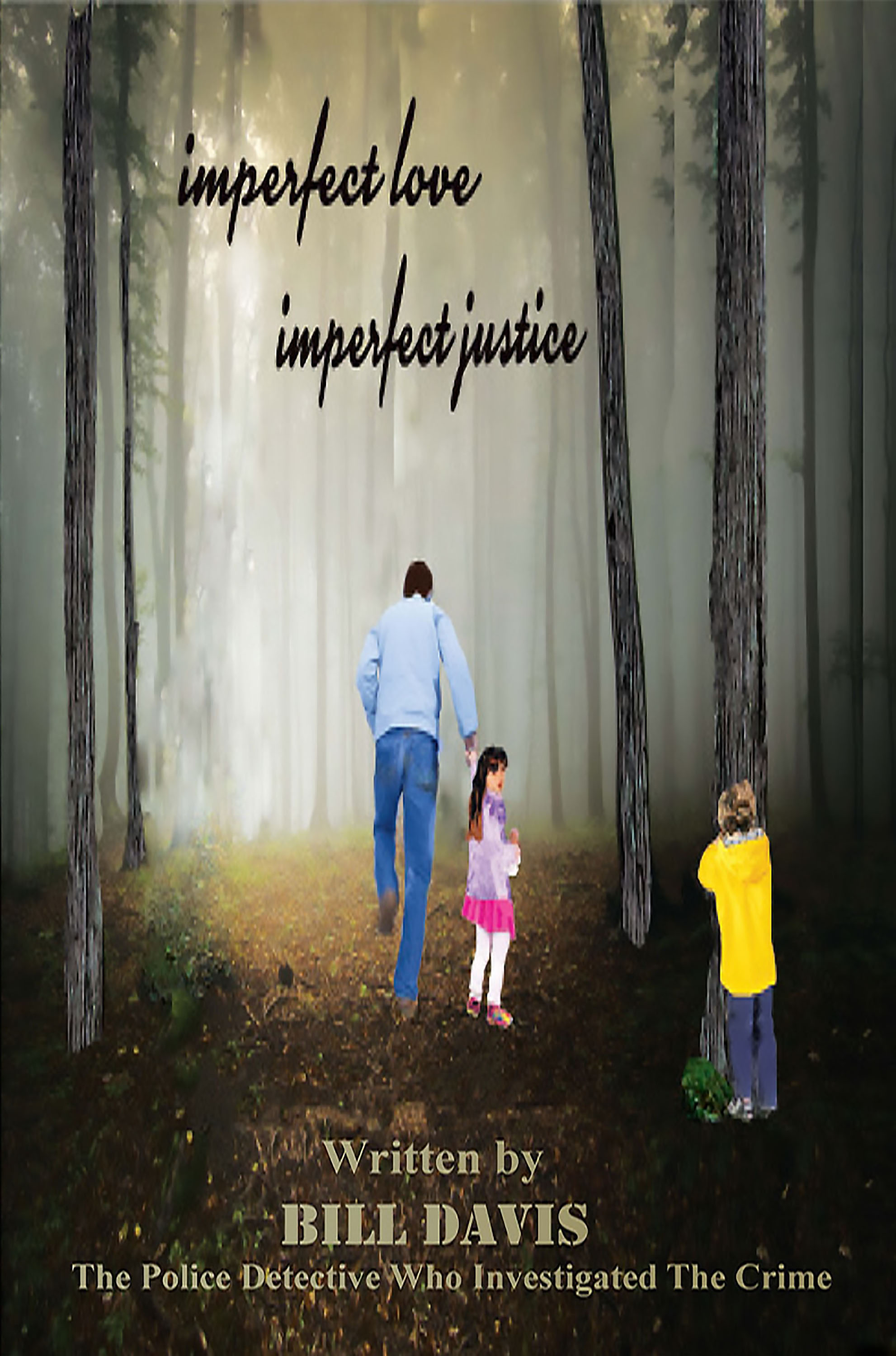 Imperfect Love~Imperfect Justice