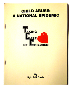 Child Abuse: A National Epidemic workbook